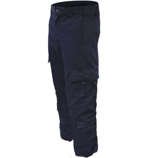 Tactsquad 7021 Men's EMS Lightweight Rip-Stop Trousers