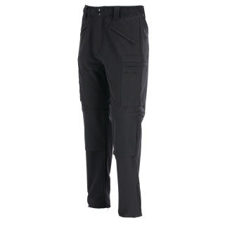 Tactsquad 790 Stretch 6-Pocket Zip-off Bike Patrol Pants