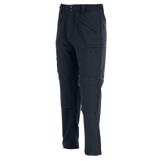 Tactsquad 791 Stretch 6-Pocket Zip-off Bike Patrol Pants