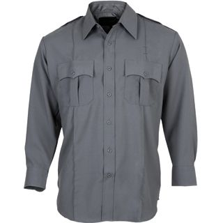 Tactsquad 8002 Long Sleeve Polyester Shirt