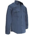 Long Sleeve Poly/Cotton Shirts - Mens