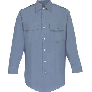 Tactsquad 8300MEN Deluxe Transit L/S Shirt - Men's