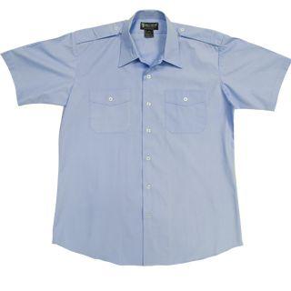 Tactsquad 8301MEN Deluxe Transit S/S Shirt - Men's