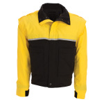 9520 Hydro-Tex Waterproof Bike Jacket with Liner