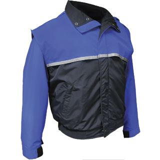 Tactsquad B117 Bike Patrol Jacket