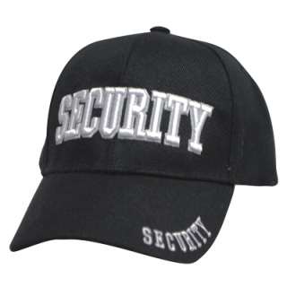 Tactsquad C104 Security Ball Cap