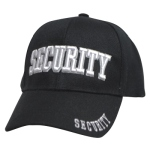 Security Ball Cap