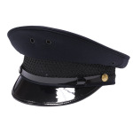 Tactsquad C106 Round Duty Cap - LAPD Style