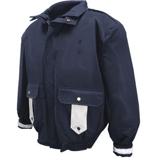 Tactsquad F1008NYN Weather Watch Duty Jacket