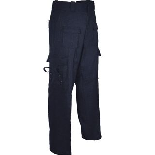 Tactsquad F721 NYPD Tactical Trousers - Poly/Cotton
