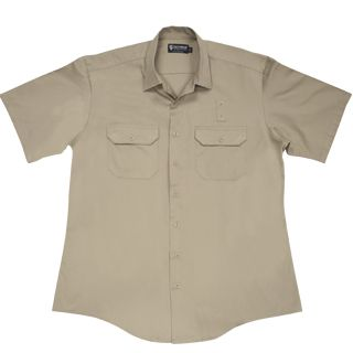 Tactsquad F813 Short Sleeve Duty Shirt