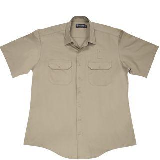 Tactsquad F816 Class B Short Sleeve Shirt