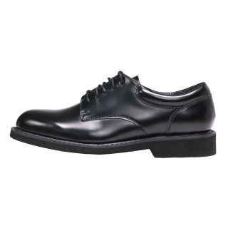 Tactsquad S220 Leather Uniform Oxford Shoe