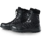 "Tactsquad S310 8"" Sentry Side-Zip Boots"