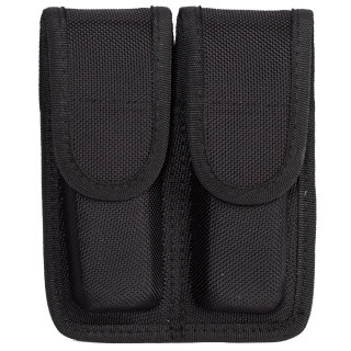 Tactsquad TG004-III Double Magazine Pouch - 10mm / 40. Staggered
