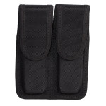 Double Magazine Pouch - 9mm / 40. Staggered
