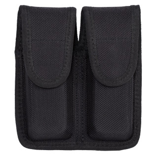 Tactsquad TG004-I Double Magazine Pouch - 10mm / 45. Stacked