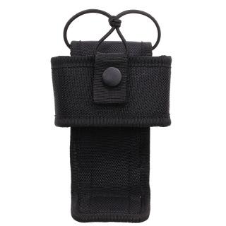 Tactsquad TG025 Adjustable Radio Holder with Foot