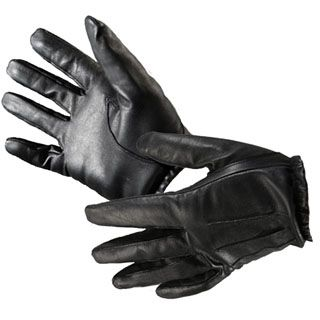 Tactsquad TG120 Leather Gloves