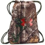 Under Armor 1234550 UA Camo Sackpack