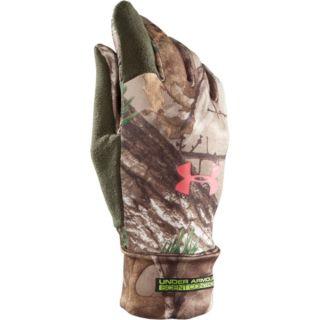 Under Armor 1249773 UA Wns Scent Control Glove