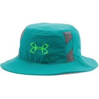 675f2ff5e7c Under Armor 1271282 UA Boys Fish Hook Bucket Hat. Loading zoom