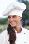 Uncommon Theards 0150 Chef Hat Twill