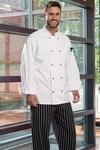 Uncommon Theards 0417 Reaction Chef Coat
