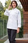 Uncommon Threads 0471 Lia Chef Coat