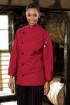 Uncommon Threads 0482 Rio Chef Coat