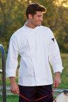 Uncommon Theards 0489 Santorini Chef Coat