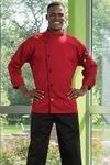 Uncommon Theards 0491 Panama Chef Coat
