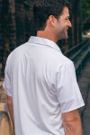 Uncommon Threads 0924 Mesh Utility Shirt