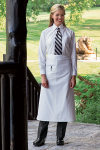 Uncommon Theards 3059 Inset Pocket Bistro Apron