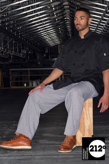 Uncommon Theards 4001P Diehard Chef Pant