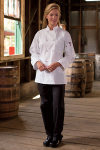 Uncommon Threads 4010 TRADITIONAL CHEF PANT