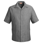 RedKap 1S00, Pincord Shirt Jacket