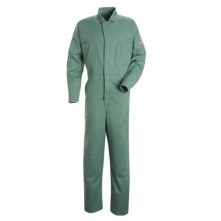 Bulwark® CEW2 Classic Gripper-Front Coverall - EXCEL FR