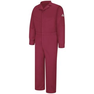 Bulwark® CLD4 Deluxe Coverall - EXCEL FR  ComforTouch  - 6 OZ.