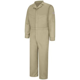 Bulwark® CLD6 Deluxe Coverall - EXCEL FR  ComforTouch  - 7 OZ.