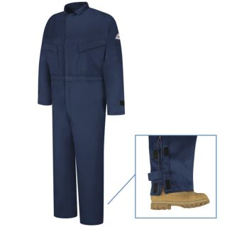 Bulwark® CLZ4 EXCEL FR  ComforTouch  Deluxe Coverall