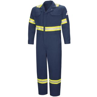 Bulwark® CMV6 Deluxe Coverall - CoolTouch  2 - 7 oz.