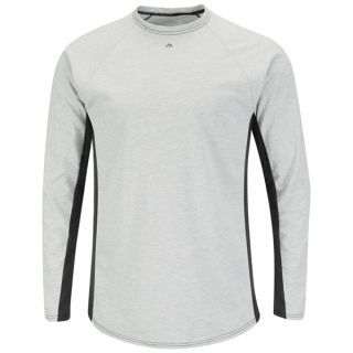 0.7 MPU8 Long Sleeve FR Two-Tone Base Layer - EXCEL FR