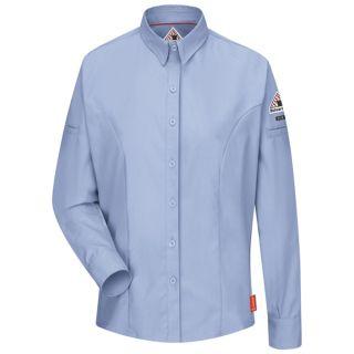 Bulwark® QS31 IQ Women's Long Sleeve Shirt