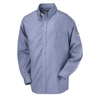 1.004 SEG6 Dress Shirt - EXCEL FR  - 5.25 oz.