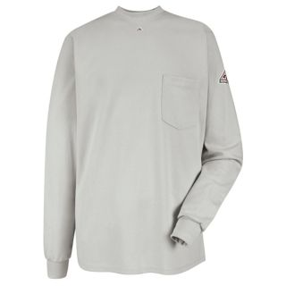 1.01 SET2 Long Sleeve Tagless T-Shirt - EXCEL FR