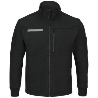 1.2 SEZ2 Male Zip Front Fleece Jacket