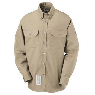 1.589 SLU2 Dress Uniform Shirt - EXCEL FR  ComforTouch  - 7 oz.