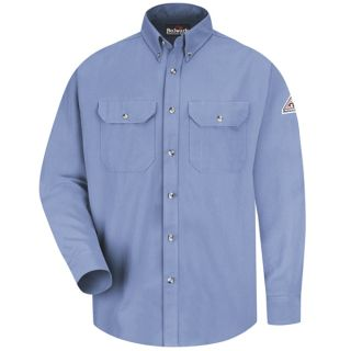 1.637 SMU2 Dress Uniform Shirt - CoolTouch  2  - 7 oz.