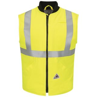1.681 VMS4 Hi-Visibility Insulated Vest